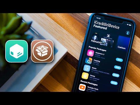 Jailbreak iOS 12.4 for iPhone XS Max, XR - Latest Updates!