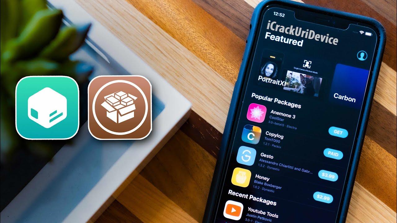 Jailbreak iOS 12 4 for iPhone XS Max, XR - Latest Updates!