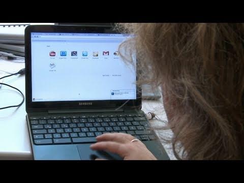 Chromebook: Das erste Google-Netbook im Test