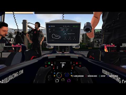 F1 2016 ASR F2 League R1 Australia