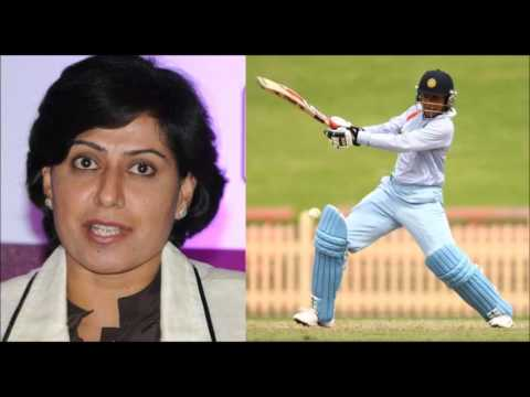 Full Toss 2016-12-11 Cricket Radio Show... Interview/Chat with Cricket Legend Anjum Chopra