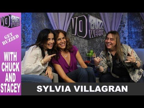 Sylvia Villagran PT1 - Bilingual Voice Over Actress - Commercials, Promos, Live Announcer. -  EP219