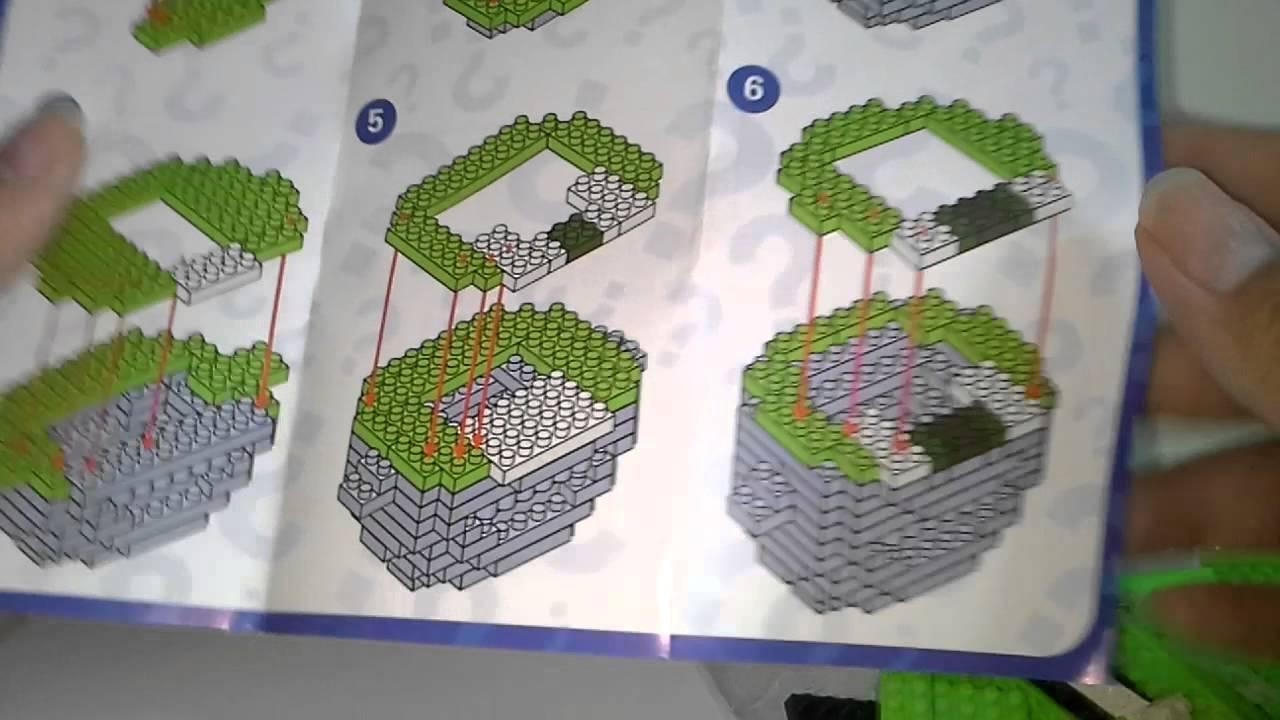 loz iblock fun instructions