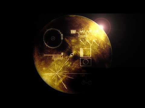 "Interview with Voyager's ""Golden Record"" Producer"