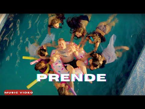 Download PRENDE (Remix) - Exay, Diego Villacis DVM, Bebo Yau, Blacky Melusi,  I.N.R.I