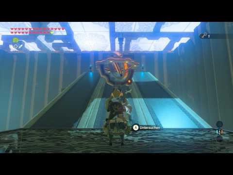 CEMU 1.7.4d - Toto Sah Shrine [The Legend Of Zelda: Breath Of The Wild]