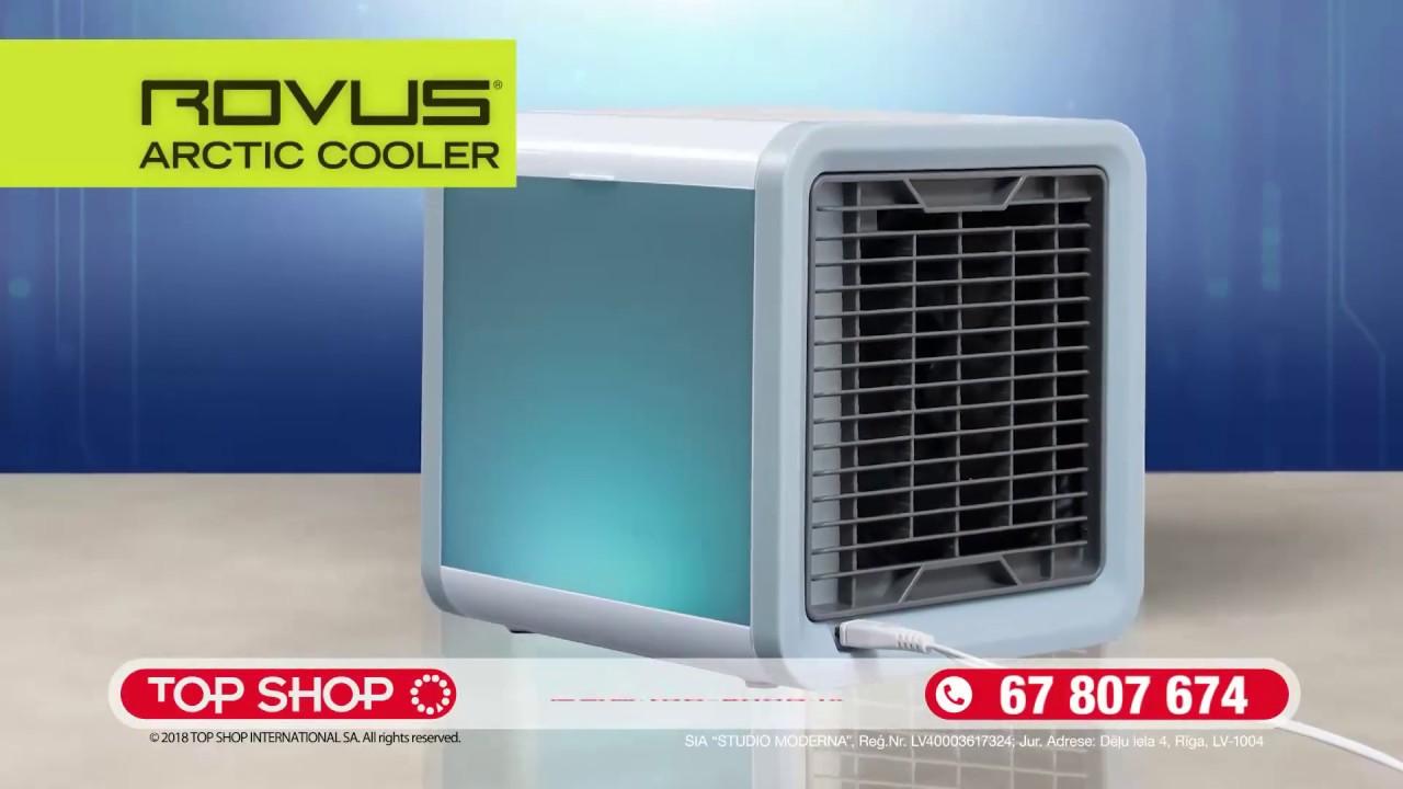 Rovus Охладитель воздуха Arctic Cooler