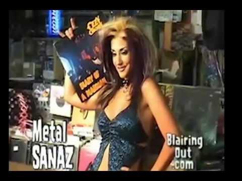 A little about METAL SANAZ