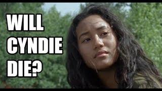 The Walking Dead Season 9 - Will Cyndie Die?