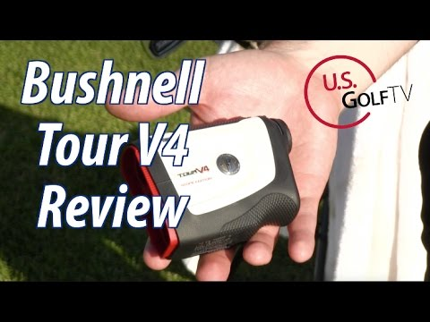Bushnell tour v review youtube