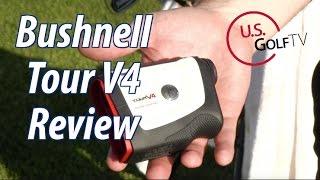 Bushnell Tour V4 Review