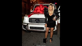 QC P buys City Girl JT a G-Wagon for her birthday tonight