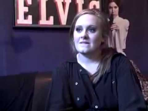 Adele Interview - January 2012 NEW  Adele interview   original