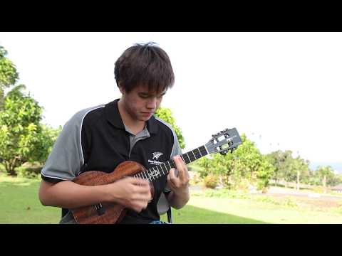 The Unknown - Kalei Gamiao Cover