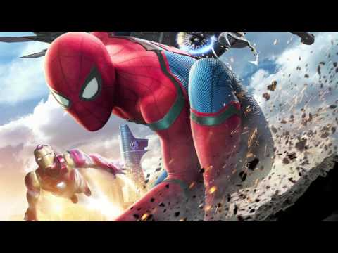 Confident By Demi Lovato (Spider-Man Homecoming Trailer Music)