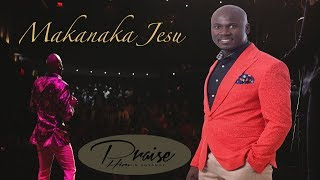 Thili Maumela - Makanaka Jesu (Turn on CC for Lyrics)
