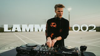LAMMER Rave Session 02 | Industrial Area
