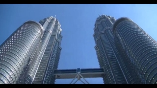 Impressions from Kuala Lumpur - TOP sights - Malaysia Travel