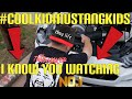 COOL KID MUSTANG KIDS BAIT FOR CLICKS I KNOW YOU WATCHING mp3