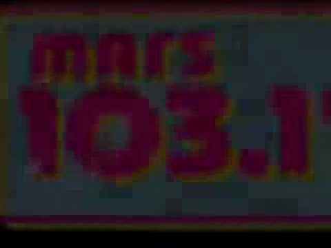 MARS FM PART 1 OF 2 -1991 - LA Radio