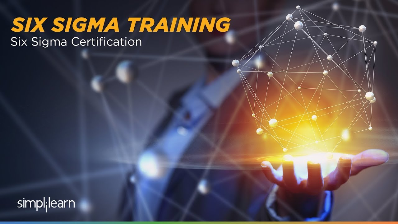 Six Sigma Certification Six Sigma Green Belt Training