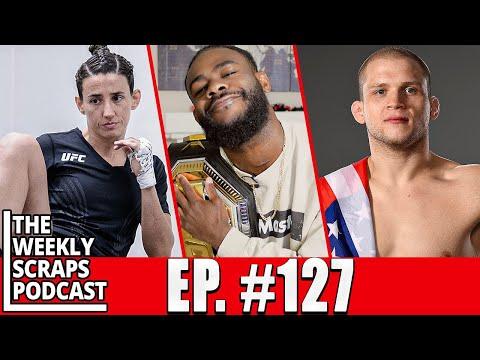 UFC Vegas 26 Recap | Marina Rodriguez Looks Sharp | Alex Morono Beats Cerrone | Magny and Gillespie