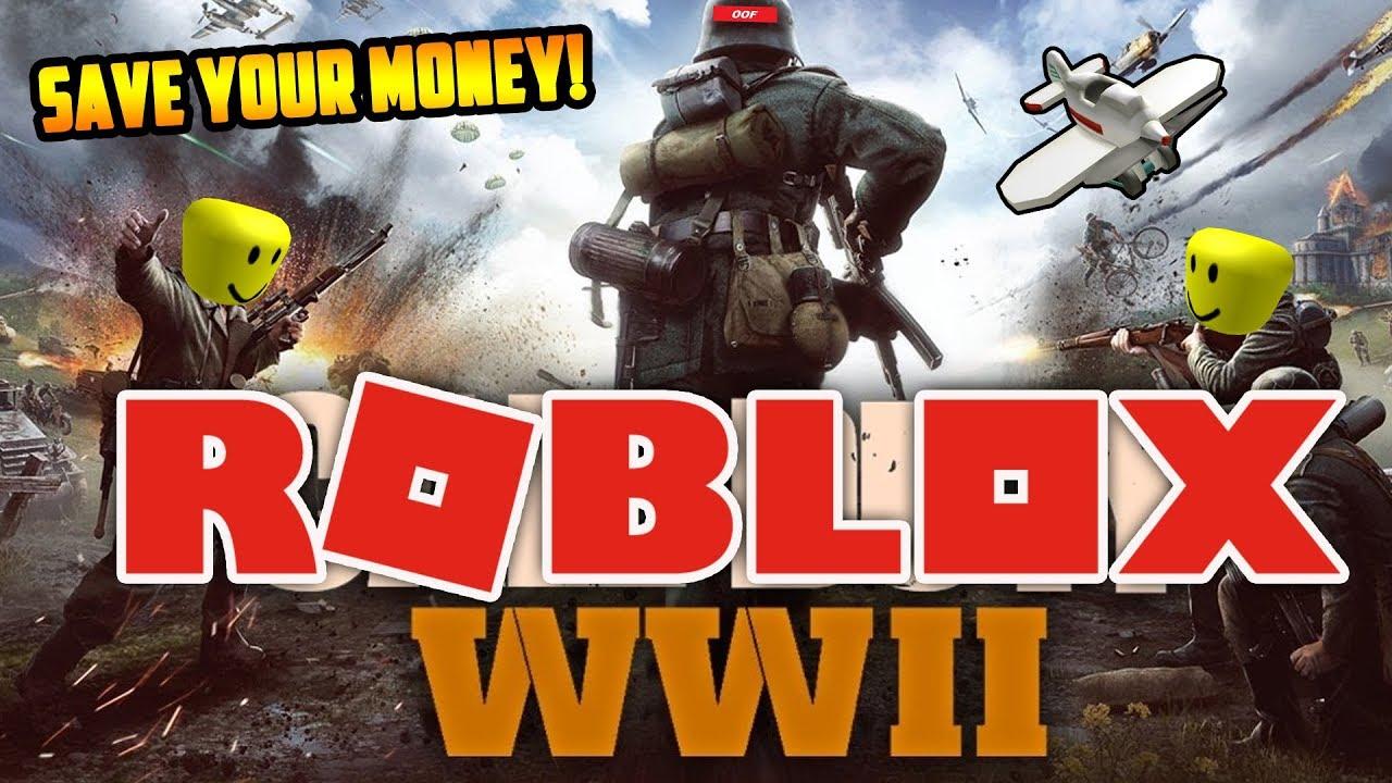 The New Ww2 Roblox Cod Ww2 Game Mode Youtube