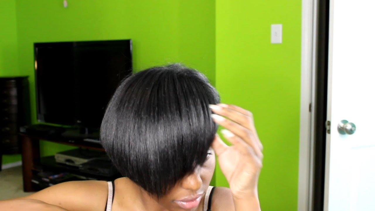 How I Dye My Hair Tutorial Demi Permanent In Blue Black