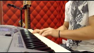 Sam Tsui ft. Kina Grannis - Bring Me The Night (Piano Cover)