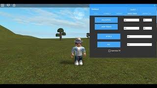 Roblox Mod menu / Exploit + Download