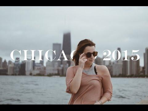 Chicago 2015 // SIENA DEMATTEIS