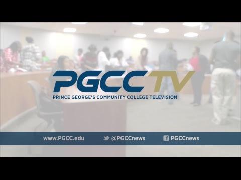 PGCC Women's & Men's Basketball vs  Allegany College of Maryland: 11/15/17