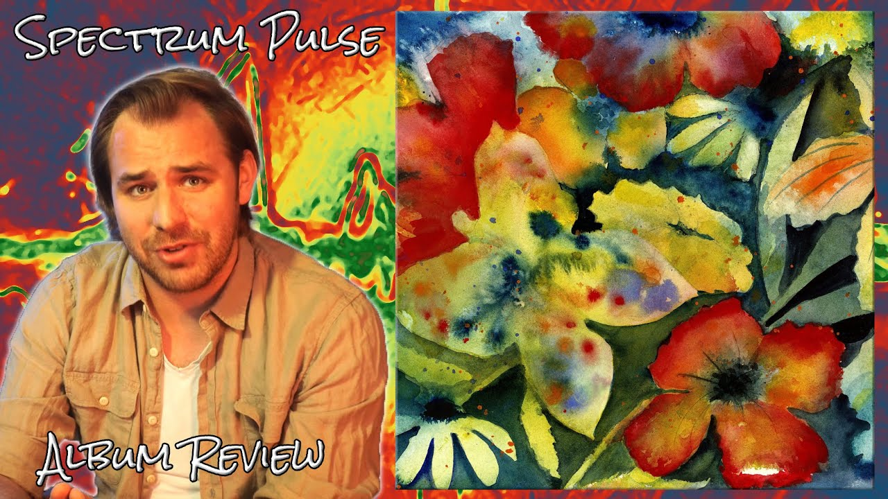 Adrianne Lenker - songs - Album Review (Spectrum Pulse 8th Year Anniversary!)