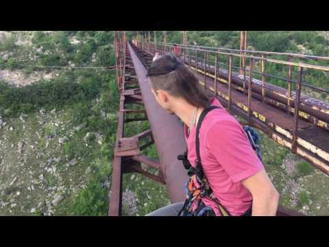 Rope Jumping Moldova-Rezina 28/05/2017