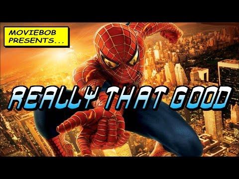 phim người nhện 1 - thuyết minh