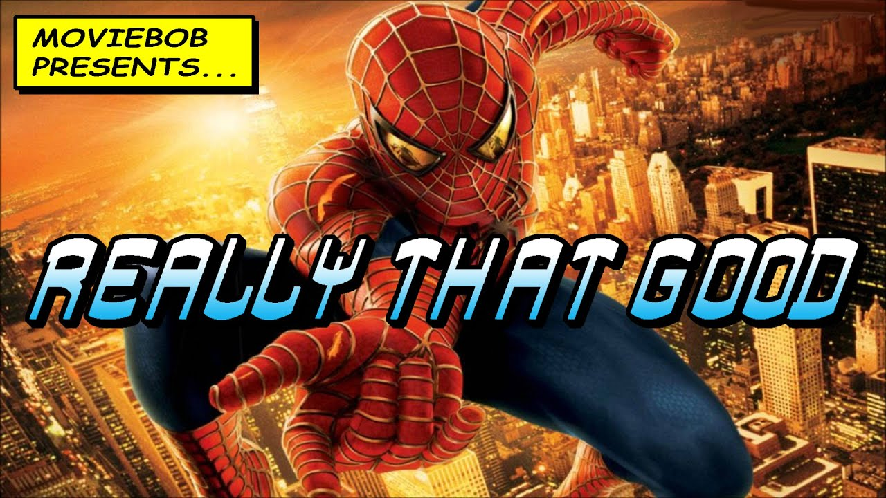 really that good spider man 1 2 youtube