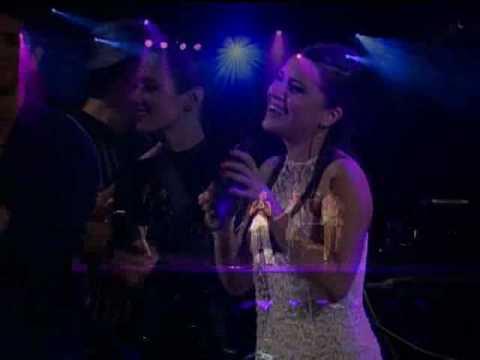DVD Narcotango en Vivo. Tema : GENTE QUE SI. Nominado Latin Grammy y Premio Gardel2009