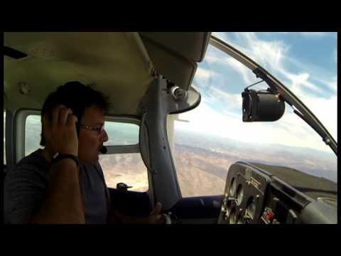Palm Springs Flight