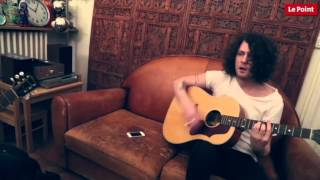 Carl Barât & Billy Tessio The Jackals - 'A Storm Is Coming'