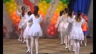Непоседы - Мама(5 лет коллективу)