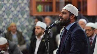 تلاوة رائعة ومؤثرة للقارئ حافظ محمد بيلير من تركيا |  reading by Hafiz Mohammad Belair from Turkey