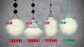 BAUHAUS - LED žárovky