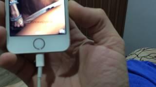 видео полосы на экране (телефона) планшета после падения  (что делать?) отошел шлейф РЕМОНТ