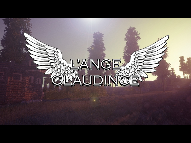 [Claudius & Claudince] ÉPISODE 2:  LANGE CLAUDINCE (Rust)