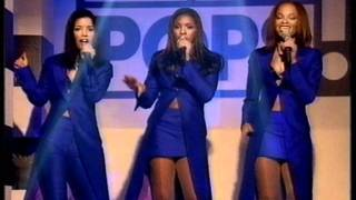 Honeyz - End Of The Line - Top Of The Pops - Friday 8th January 1999