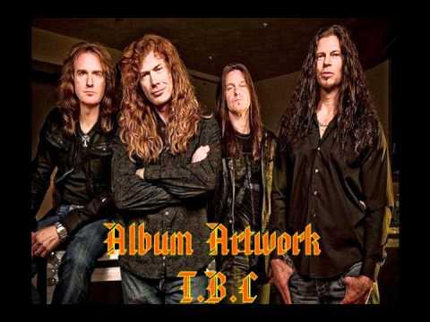 Megadeth Th1rt3en - 01 Sudden Death