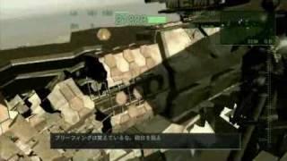 【ACfA】人類最速の俺が478 8secでAF全機撃破‐ニコニコ動画(ββ)