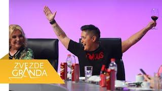 Zvezde Granda - Cela emisija 71 - ZG 2020/21 - 12.06.2021