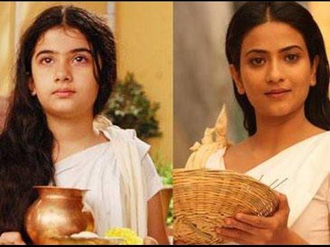 On Location Shoot of TV Serial Ganga | Ganga