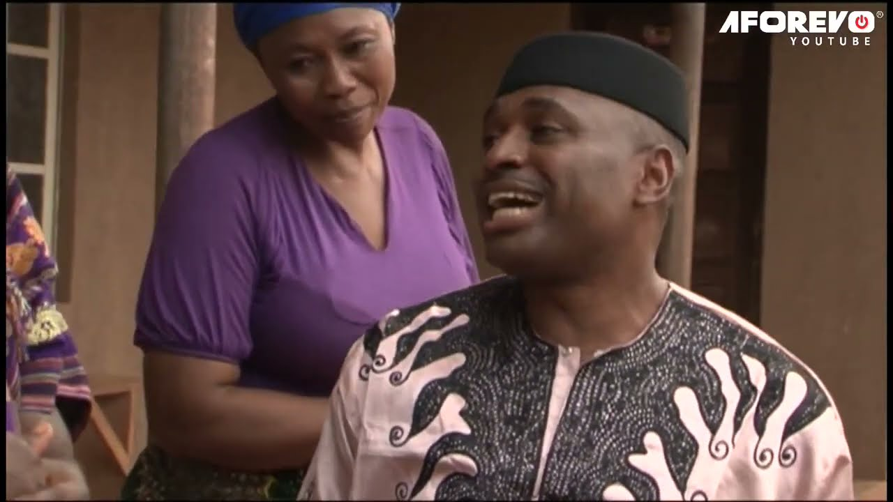 Download PLEASE DON'T WATCH THIS SCARY MOVIE ALONE WITH YOUR CHILDREN (KENNETH OKONKWO)  - NIGERIAN MOVIES